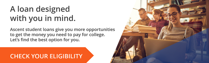 ASU Ascent Student Loans for Arizona State Students in Tempe, AZ